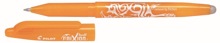 Tintenschreiber Frixion Ball Apricot