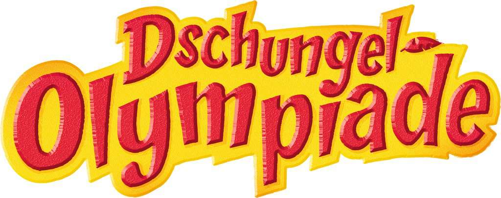 active Set Dschungel-Olympiade