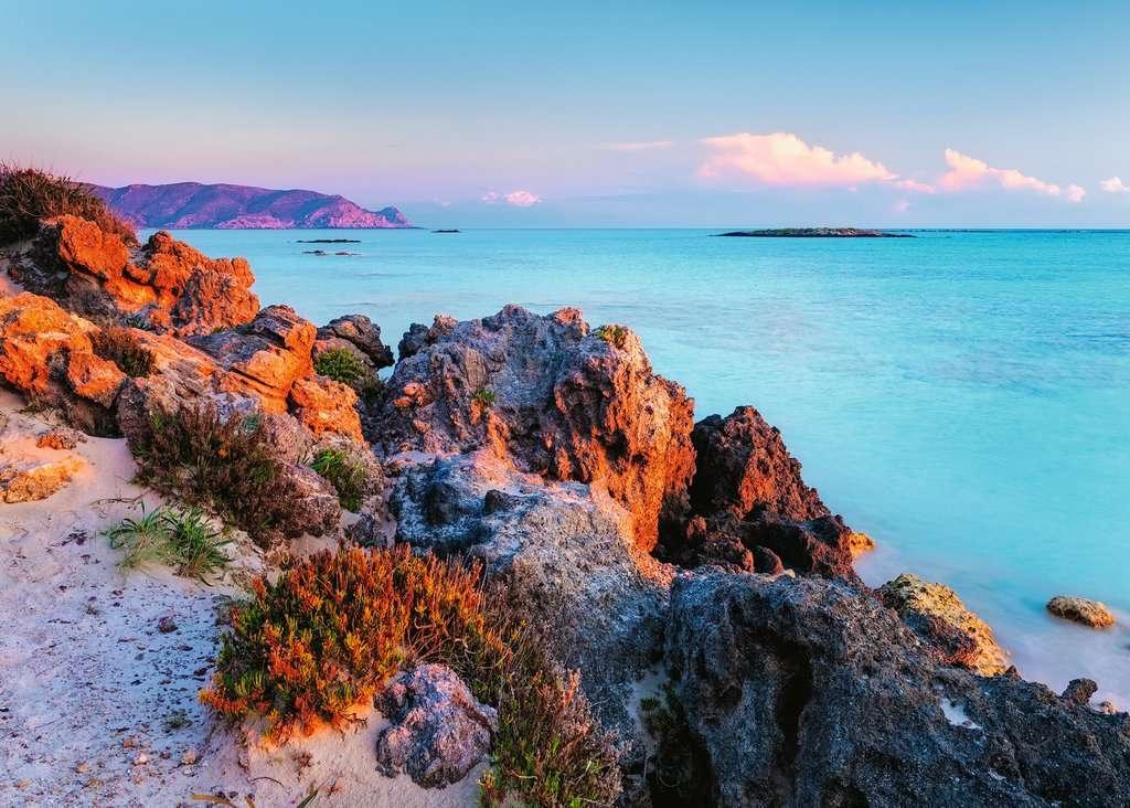 Mediterranean Greece