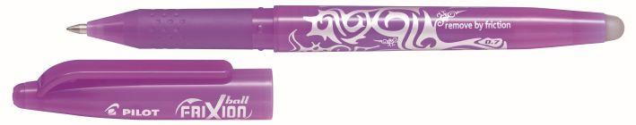 Tintenschreiber Frixion Ball Purple