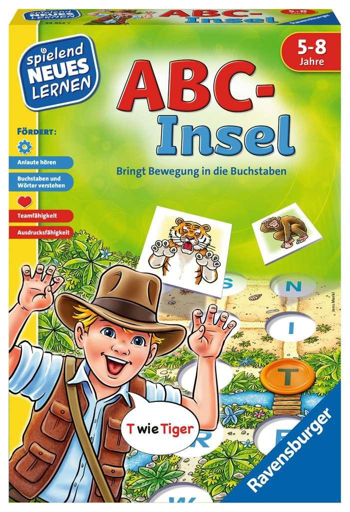 ABC-Insel