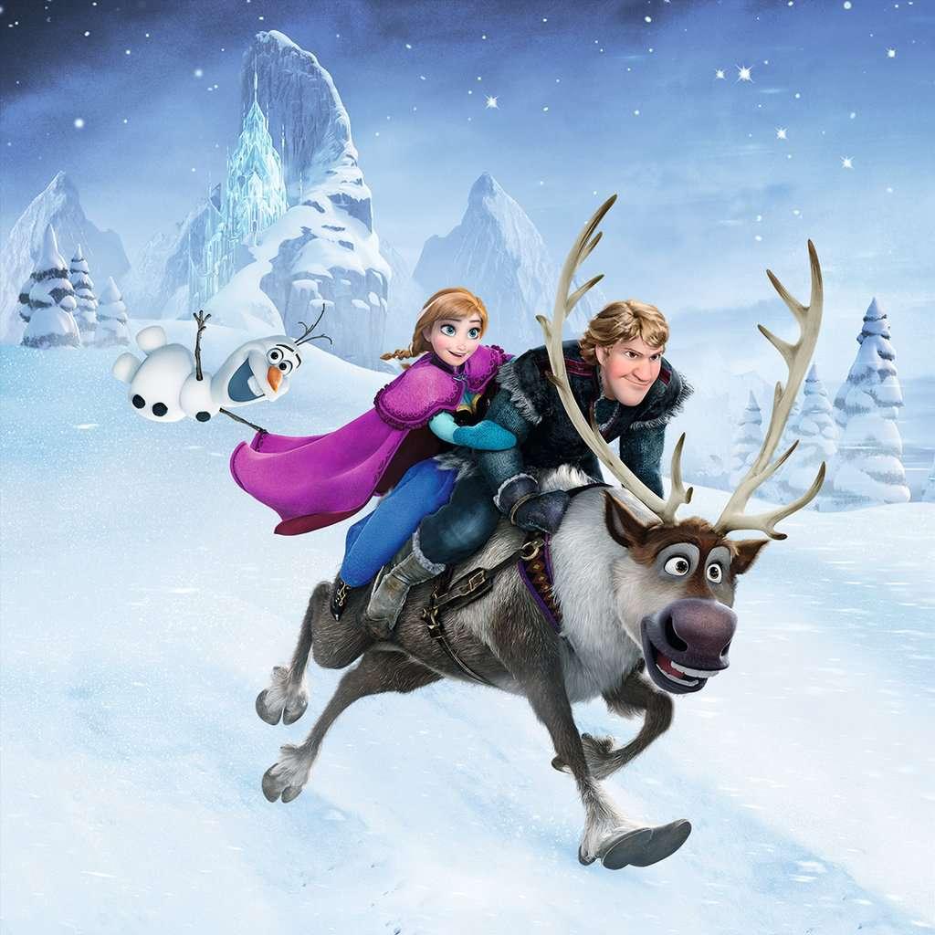 Abenteuer im Winterland