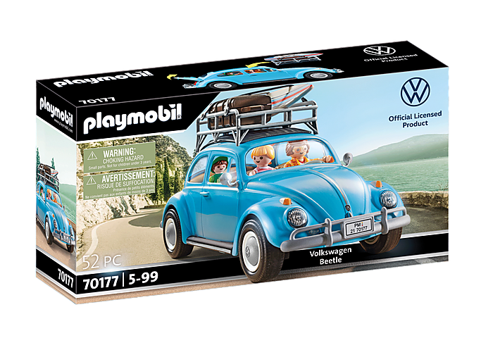Playmobil 70177 Volkswagen VW Käfer